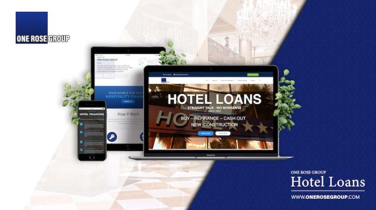 Web Design for Financial