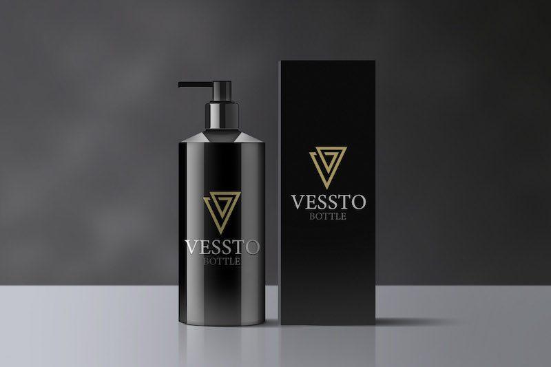 Package in Vessto